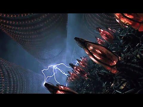 Errores comunes en el cine de ciencia ficción
