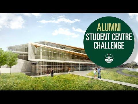 Alumni Student Centre Challenge