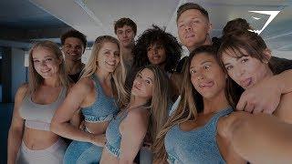 Video Melbourne | Gymshark Pop-up Store download MP3, 3GP, MP4, WEBM, AVI, FLV Maret 2018