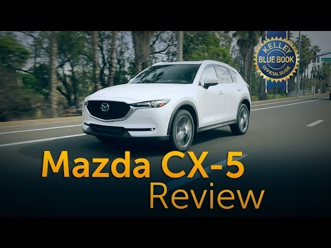 2019 Mazda CX-5 – Review & Road Test