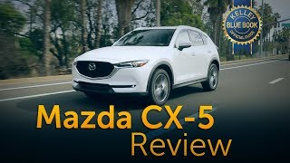 2019 Mazda CX-5 - Review & Road Test