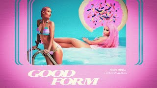 Nicki minaj, Iggy Azalea - Good Form | Remix
