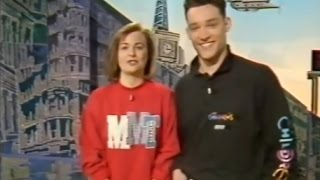 CBBC 13 April 1992: Toby's First Link