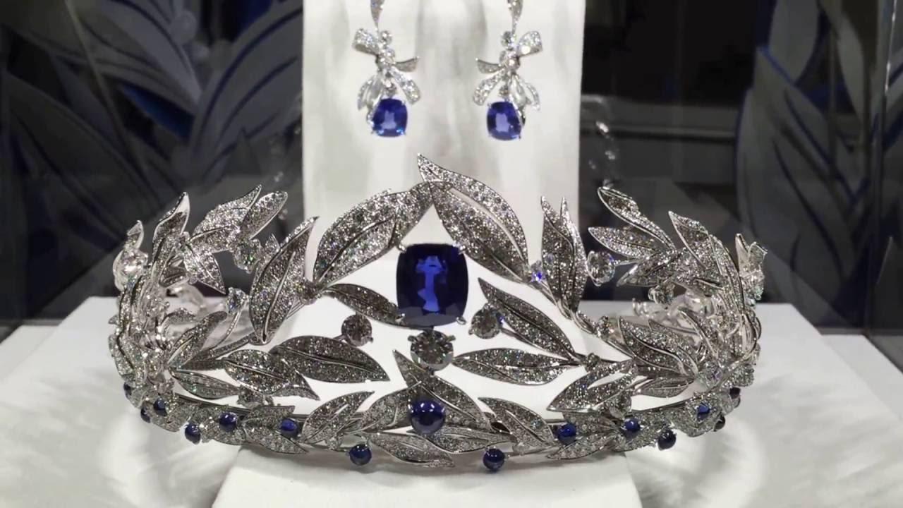 Diamond Art Jewelry