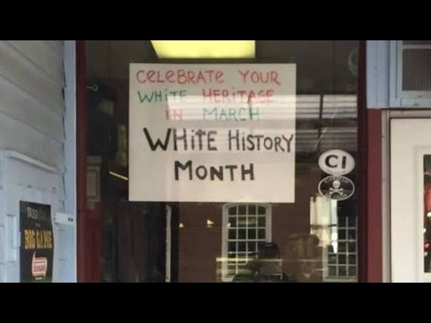 Deli Shut Down After Owner Doesn't Understand Racism