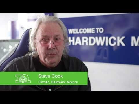 Nottinghamshire County Council I-work employment support film