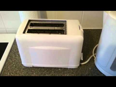 Basic value kettle and toaster review argos