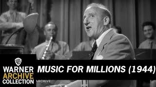 Music For Millions (1944) – Umbriago