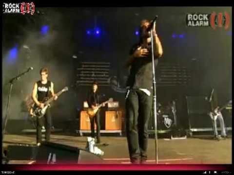 der w Ein Lied für meinen Sohn live Wacken 2009