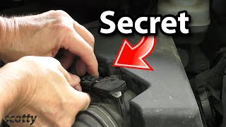 Doing This Will Make Your Engine Last Forever (Mechanic Secrets)
