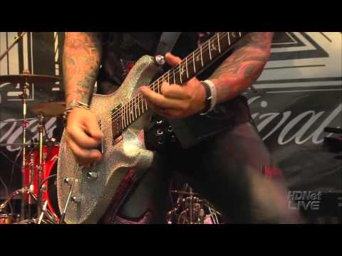 Cum On Feel the Noize in HD  Quiet Riot 51212 M3 Festival in Columbia, MD