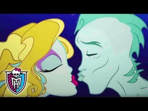 Monster High Italia💜Lagoona Blue💜Capitolo 1💜Cartoni per bambini