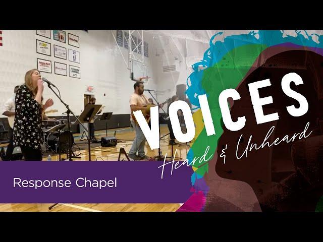 Samuel Overman | Friday Praise Chapel