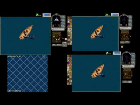 Razor Fishing Macro(s)