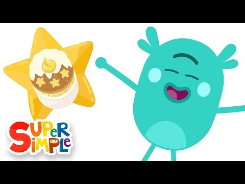 Thumbnail: The Bumble Nums Make A Starlight Souffle! | Children's Cartoon