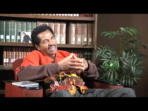 Bobby Rush on the future of the blues