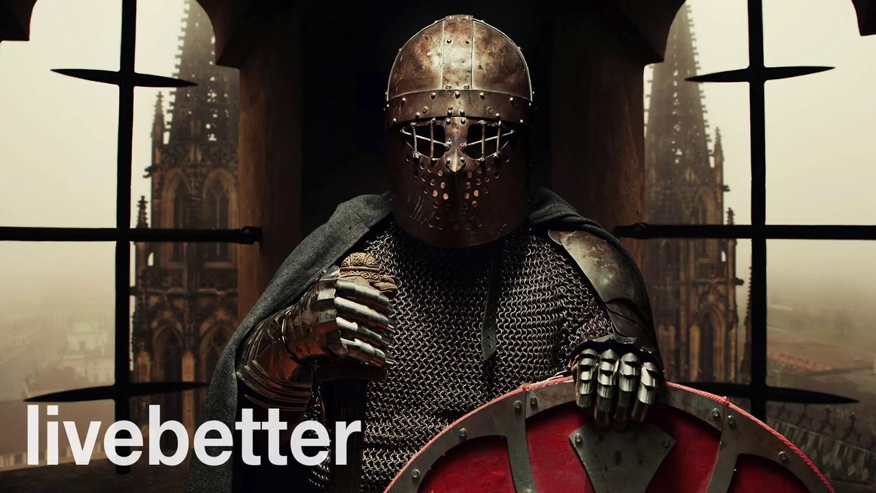 Musica Epica De Batalha De Guerra Instrumental Motivacional Youtube