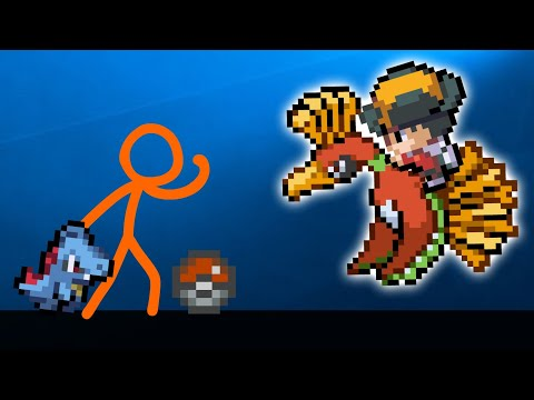Animation vs. Pokémon (official)