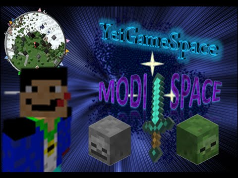 Modi Space|Locuras c: #1