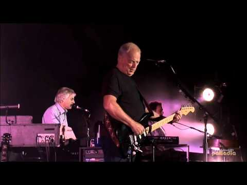 [Full HD] David Gilmour - Time - Live in...