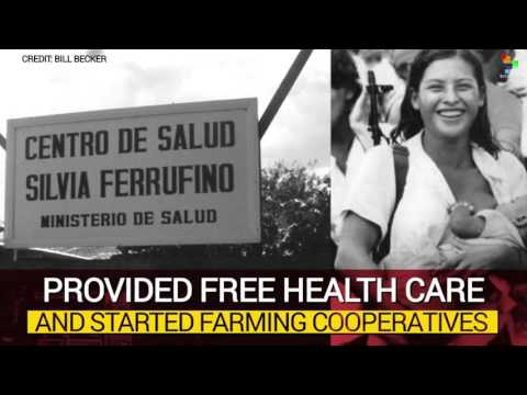 The Sandinista Revolution in Nicaragua
