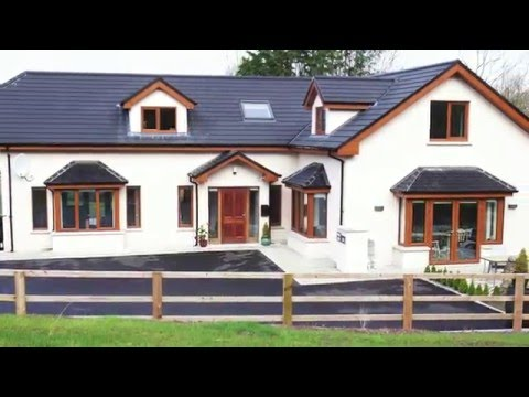 Woodview House, Rochestown Rise, Cork - For Sale