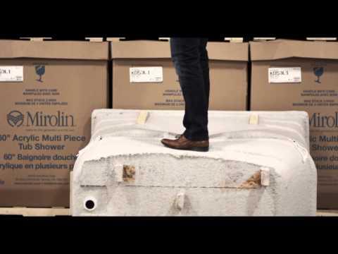 Mirolin Acrylic- Mirolin Industries
