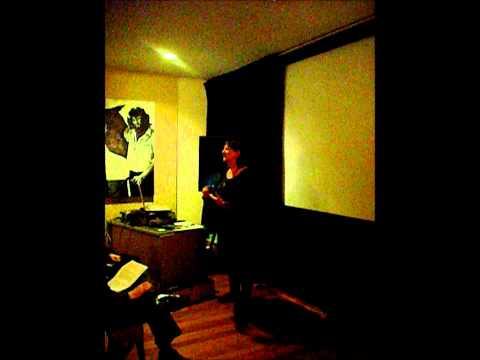 Nancy Kilpatrick on Chilling Tales