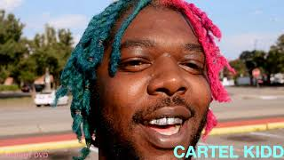 """CARTEL KIDD """"TRY IT FREESTYLE"""" (OFFICIAL VIDEO) 