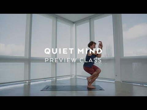 Relaxing Yoga Class with Eoin FInn - Blissology