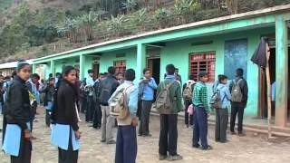 a journey towards light poverty alleviation fund nepal in darchula district paf nepal