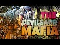 Classic WoW History - The Devilsaur Mafia | Vanilla WoW