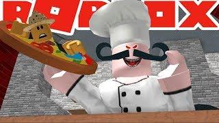 ROBLOX | Der verrückte Pizza-Hersteller