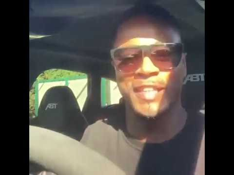 Why do people hate Mondays? – Patrice Evra sings for Instagram followers
