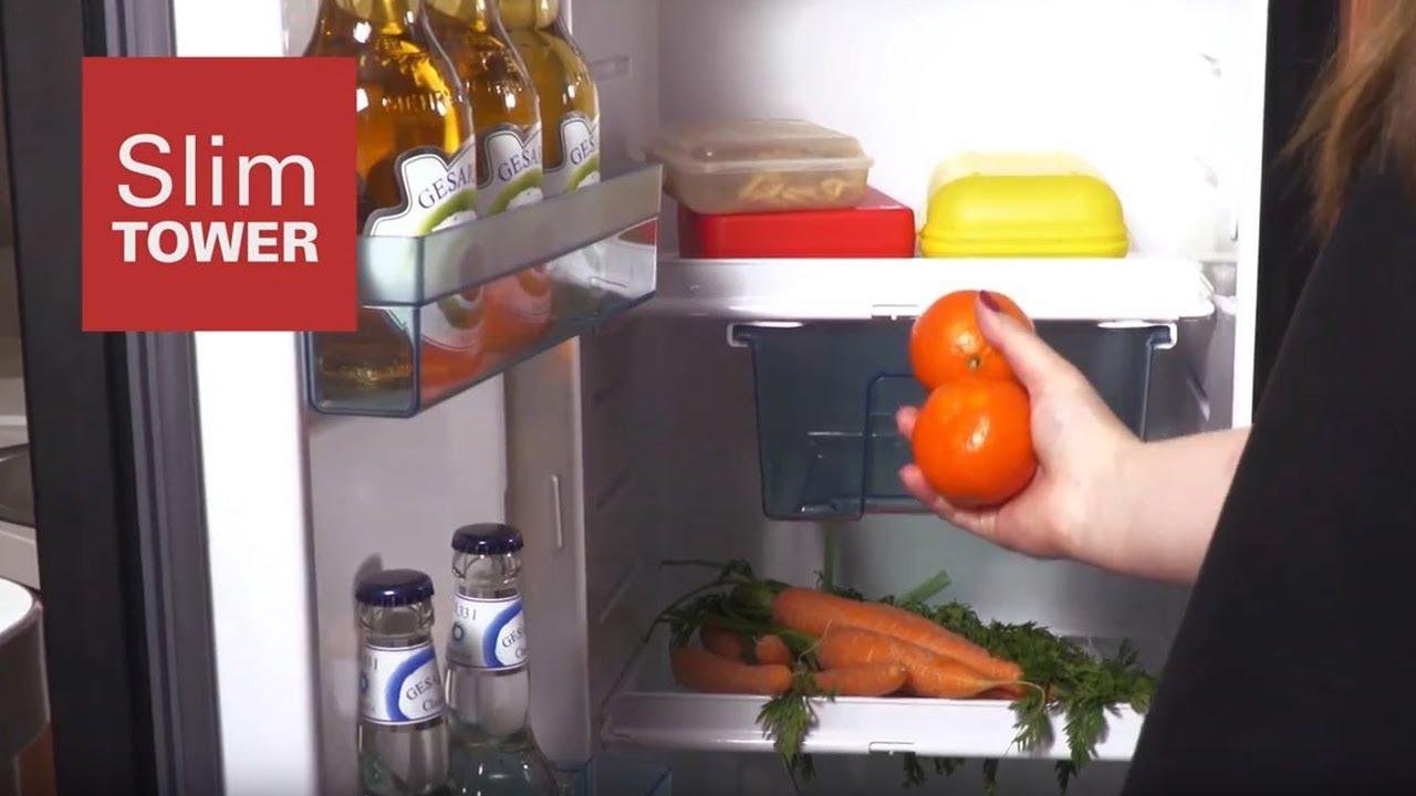 Kühlschrank Verriegelung : Lmc highlight kühlschrank thetford smarttower wohnwagen