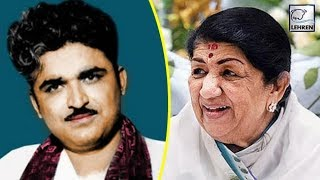 Here's The REAL TRUTH Why Lata Mangeshkar Didn't Marry