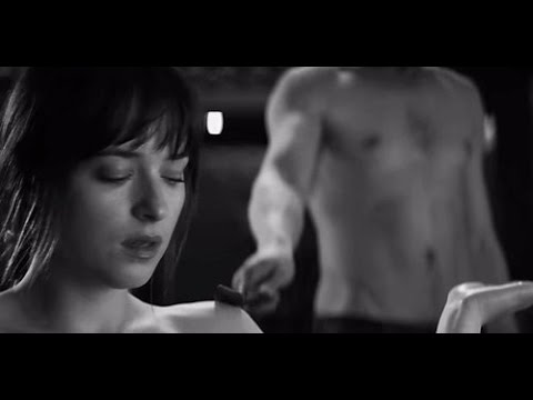 Official Trailer Of Fifty Shades Darker