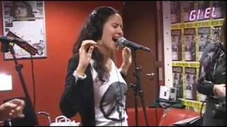 Charlene - Too Bright [Live @ Giel Beelen, 3FM] Thumbnail