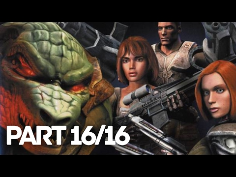 Brute Force Xbox Full Game (PART 16/16)(HD)