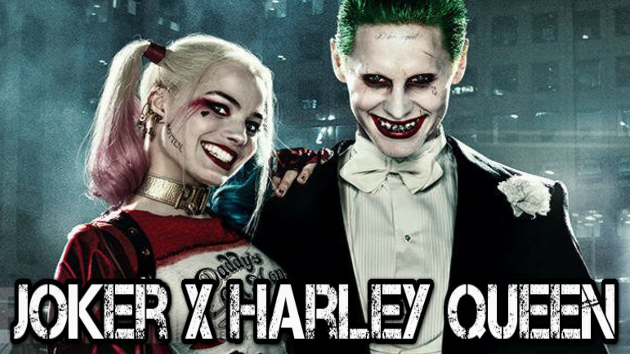 Joker x harley queen rap espa ol youtube for Imagenes de jarli cuin