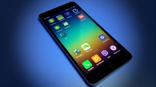 Xiaomi Redmi Note 2 повний докладний огляд очманілого китайця на MTK Helio X10