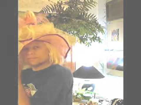 Cindy Jackson Barbie Hat