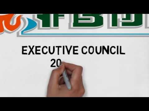 Executive Council 2016 2017