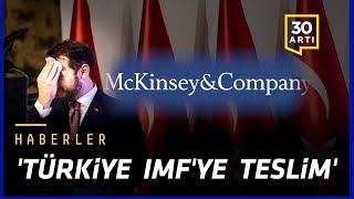 Türkiye IMF'e teslim…Merkel'den Gülen Cemaati açıklaması…Uçak lagüne indi…Endonezya'da büyük deprem…