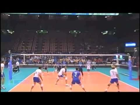 World Cup 2010 Volleyball Highlights Travel Video