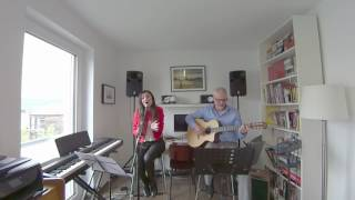 "Italian Soul Acoustic Duo -""Anema e core"" (cover)"