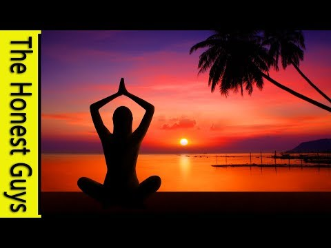 "Mindfulness Meditation: Guided 10 Minutes. .  ""Deep-Relax"" Edition"
