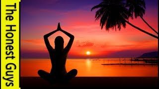"""Mindfulness Meditation: Guided 10 Minutes. . . 2019 """"Deep-Relax"""" Edition"""