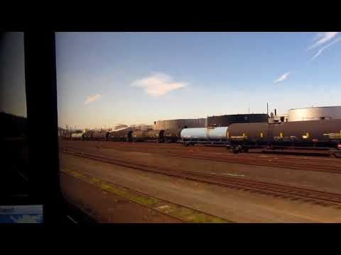 A Train Odyssey 2, Part 3: AMTRAK Empire Builder