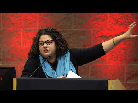 2018 Global Mormon Studies Conference: Sujey Vega
